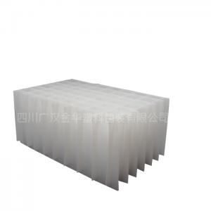 中空板折叠箱
